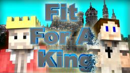"SCMowns - ""Fit For A King"" By: Josh Woodward - Minecraft 3D Animation Music Video ( 30 K! Thanks)"