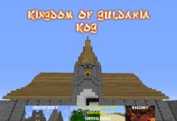 Kingdom Of Guldaria l 1.4.5 [Need ProBuilders]