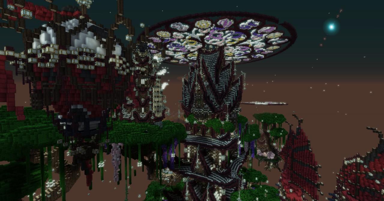 JoukiSteampunk Japan Minecraft Project - Japan map minecraft