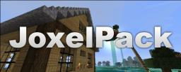 (MC 1.3.1) JoxelPack Texture Pack 16x16 Version 4.5 Minecraft Texture Pack
