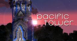 Pacific Tower (Contest Entry) Minecraft Map & Project