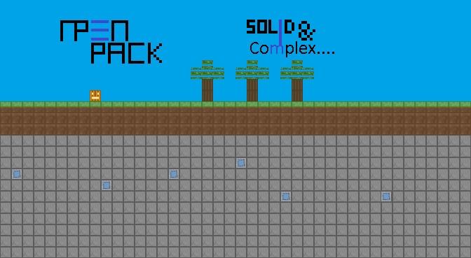 Npen Pack Version 0.1_1B