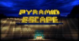 Pyramid Escape Adventure Map Minecraft Map & Project