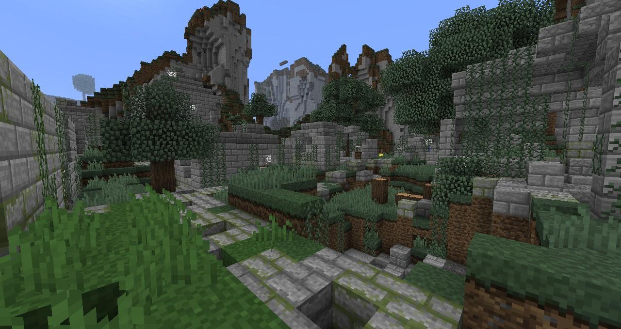 Craft Survival Games Planet Minecraft