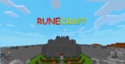 RUNE CRAFT [STAGE 2] Minecraft Map & Project