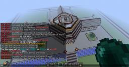 Darepvp Griefing and Raiding ALLOWED JOIN NOW! Minecraft Server