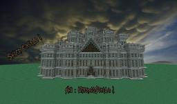 The Skorn Castle ! Minecraft