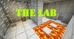 The Lab [1.8 CO-OP Adventure/Puzzle Map] Minecraft Map & Project