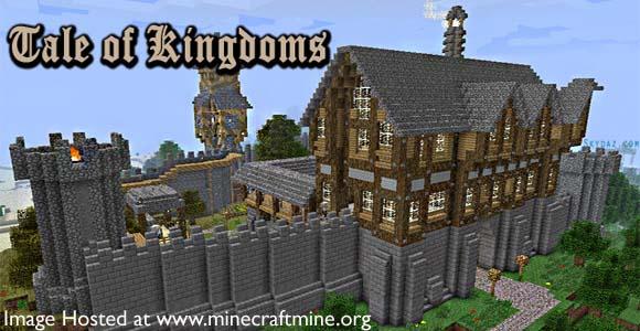 Modded Kingdom Map Minecraft Download - linoayu