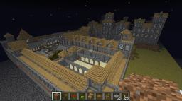 Palace of the King Minecraft Map & Project