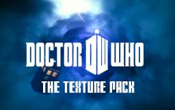 Doctor Who: The Texture Pack