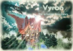 Vyron, The Scholars Sanctuary Minecraft Map & Project