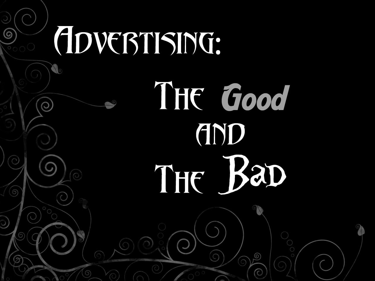 advertising good or bad The good: a targeted audience base of like minded professionals = high conversions rates roughly translated, you are advertising is time sensitive and relevant similar to facebook, you can target the audience based on categories like location and psychographics the bad: such targeted marketing can.