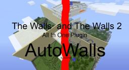 AutoWalls - The #1 Automatic Walls 1 and Walls 2 plugin Minecraft Mod