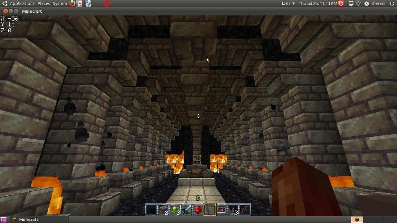 minecraft dungeons - photo #7