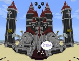 The Death Weapon Meister Academy Minecraft Map & Project