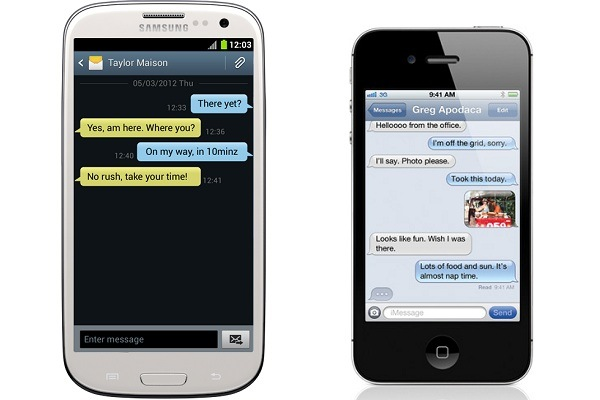 The Android Wars: A Case Study of Apple v. Samsung