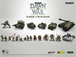 Warhammer 40,000 - Dawn of War - Imperial Guard Building Pack [Video Game] [Fortresses] [Package] Minecraft Map & Project
