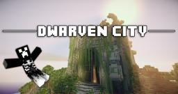 Fusions Dwarven City Minecraft Map & Project
