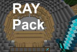 RAY Pack X - 128x128