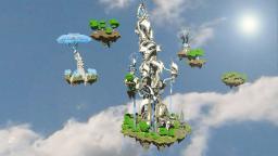 [Angelblock app] Fluentem Lana Minecraft Project