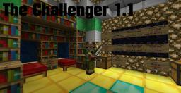 Minecraft 1.5 - Adventure Map - The Challenger - 1.1 Minecraft Map & Project