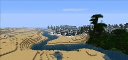 Pandocraft  - 100% SURVIVAL - 100% LAG-FREE [100 SLOT] Minecraft