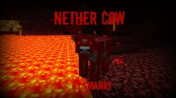 New Mob In Minecraft- Nether Cow Minecraft Blog Post
