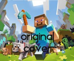 Original Cover texturepack Minecraft Texture Pack
