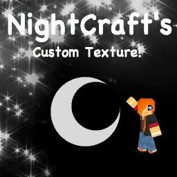 NightCraft's Custom Texture pack. Minecraft Texture Pack