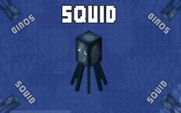 What I Wish Minecraft Squids Could Do Minecraft Blog