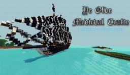 Ye Olde Medieval Crafte [16x] [1.3.2] Minecraft Texture Pack