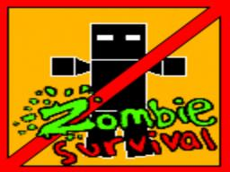 zombie survival texture pack [16x][1.3.2]