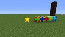 ChristmasCraft updated to 1.3.2 Minecraft Texture Pack