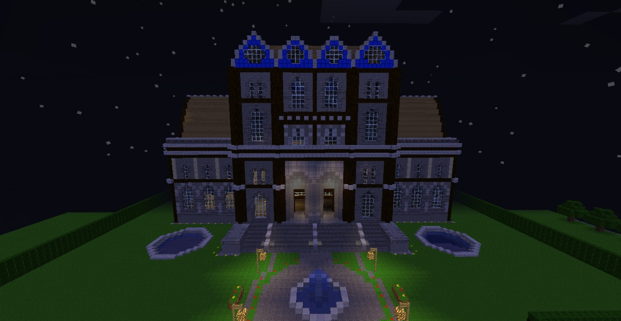 Minecraft Terra Firma Craft Servers