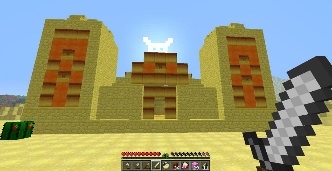 Pinkiechu92 S Texture Pack Minecraft Texture Pack