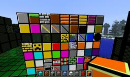 Shinycraft [Discontinued] [Original Author] Minecraft Texture Pack