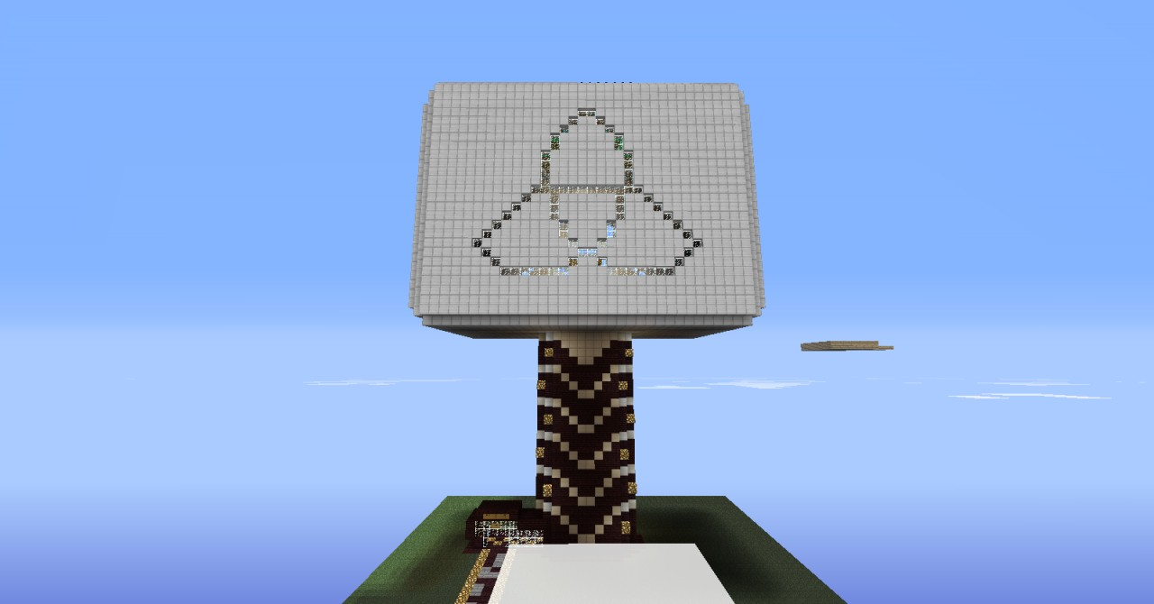 thor hammer house mcunleashed minecraft project