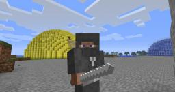 Feudal Japan Texture Pack Minecraft Texture Pack