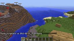 I have a minecraft hamachi server i want people to test Minecraft Blog
