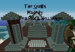 Spawn + NetherRefuge Minecraft Map & Project