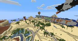 [1.3.2] NEW! Tropicraft Server v5! Minecraft Server
