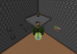 The Dirt World - Survival Challenge  -:- Can you Compleat The Improbable Minecraft Map & Project