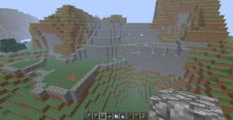 Ancient Inca Village Minecraft Map & Project