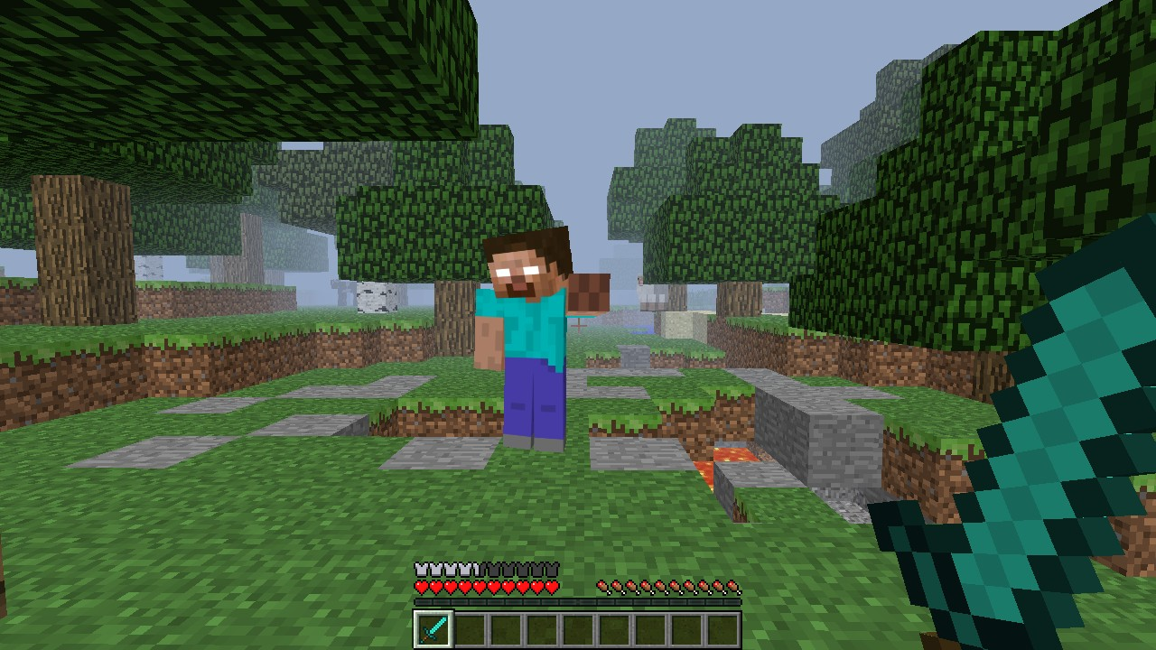 Explodingtnt if minecraft was a dating website 4