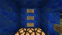 Basic Redstone Tutorial Minecraft Project