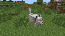 2x Powerful Wolves ( Requested By CoD Creeper King 13 ) Minecraft Mod