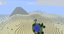 fun fun fun in the dessert Minecraft Map & Project