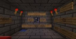 PRISON ESCAPE 3 Minecraft