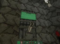 zombie survival 3 Minecraft